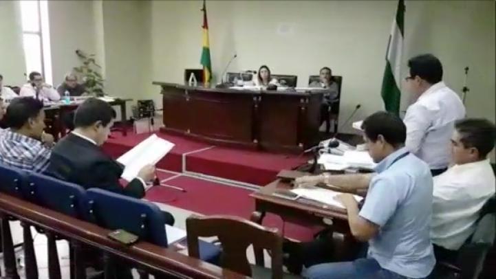 Encarcelan a director de LaMia en Bolivia