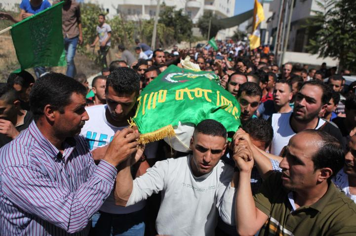 Israel mata a palestinos acusados de polémica muerte de 3 judíos