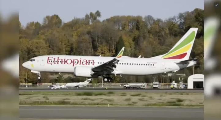 Más Boeing en tierra mientras investigan caída de avión