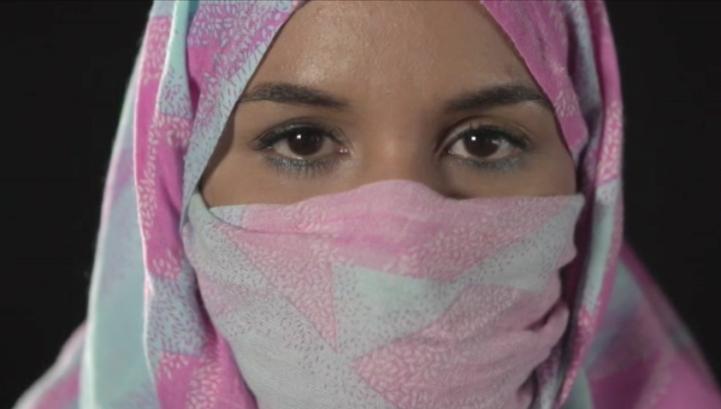 Una mirada femenina sobre el pueblo saharaui