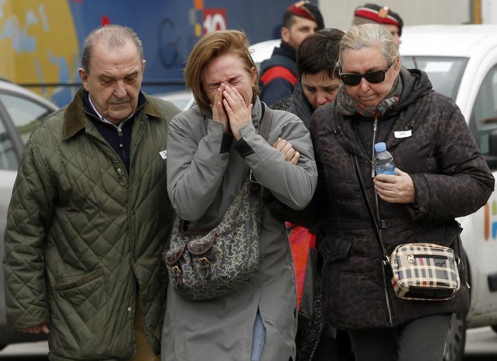 Al menos 150 muertos al estrellarse avión en los Alpes