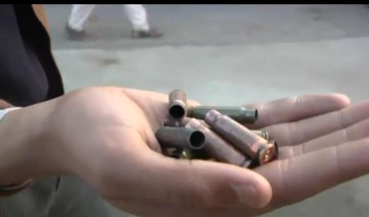 Ataque terrorista en universidad de Pakistán