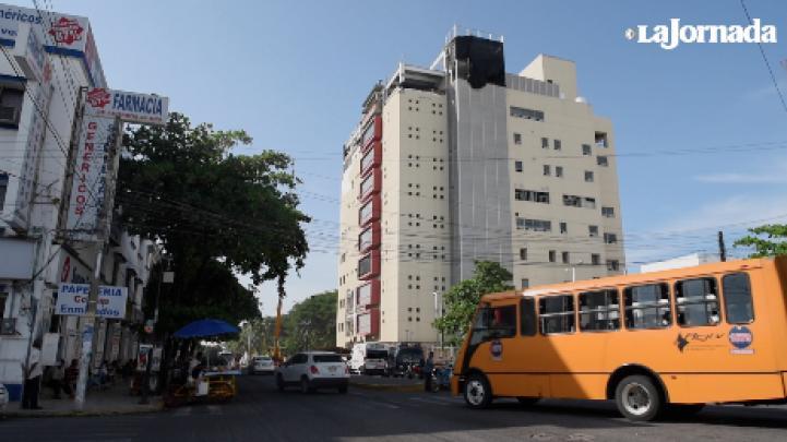 Torre Pediátrica: El monumento a la corrupción en Veracruz
