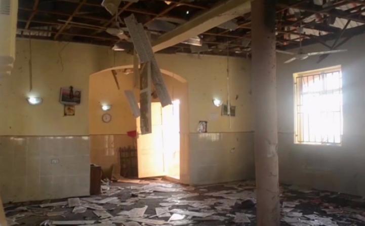 Nigeria: 50 muertos tras estallar una bomba en una mezquita
