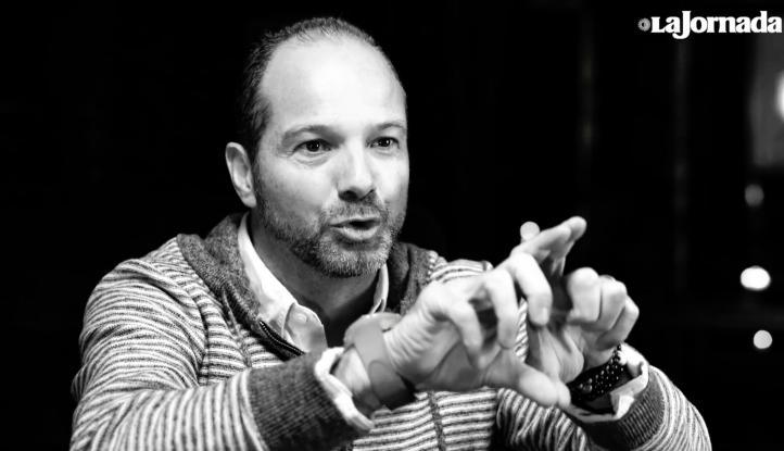 Entrevista con el ex seleccionado nacional Luis García