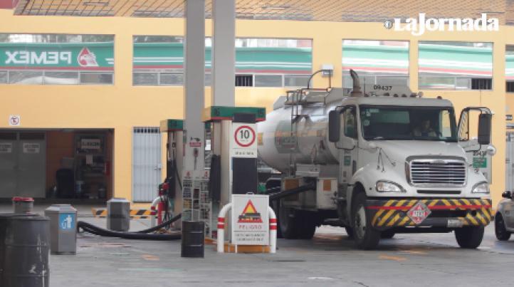 Desabasto de gasolina, a días de que comience liberalización de precios