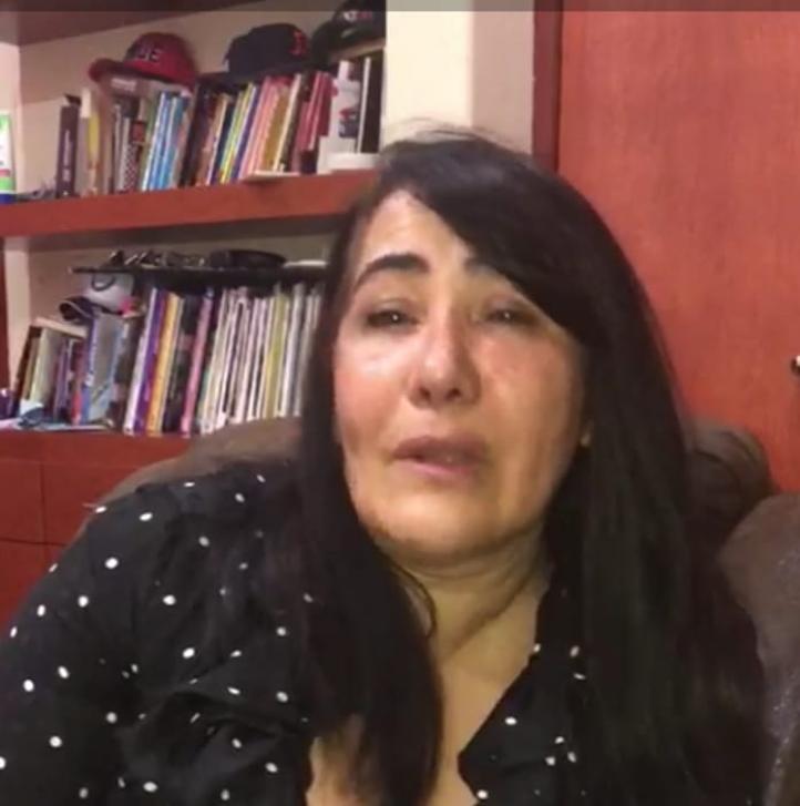 """Víctima, """"enojada"""" por reposición de proceso a violador en autobús de ETN"""