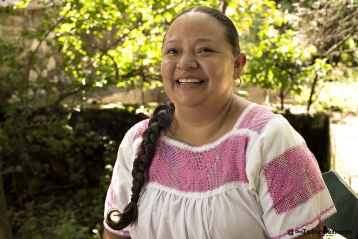 Nunca más un México sin nosotras: Concejala coca