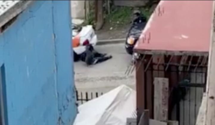 Derechos Humanos de BC atrae caso de hombre acribillado por policías