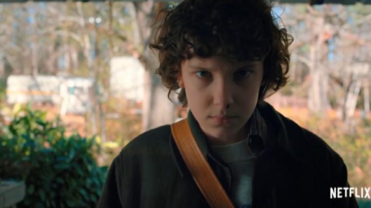 """La 3ª temporada de 'Stranger Things' será """"más oscura"""""""
