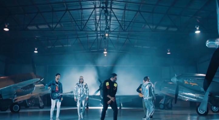 Reik lanza 'Duele' en colaboración con Wisin y Yandel