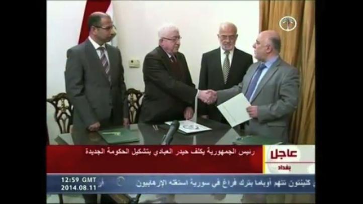 Alianza chii nombra nuevo primer ministro en Irak