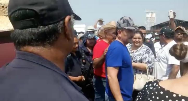 Regresa 'El Abuelo' a Tepalcatepec, Michoacán