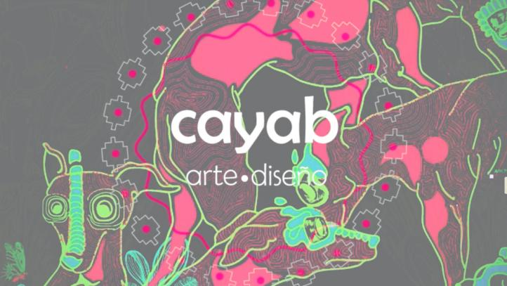 Los Independientes: Cayab, estudio de diseño virtual