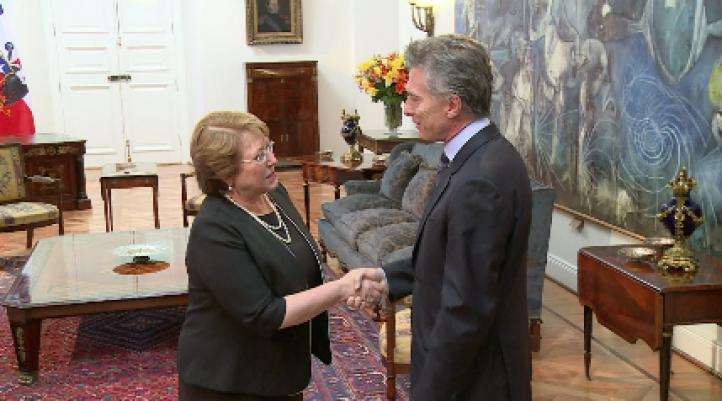 Macri quiere un Mercosur que converja con la Alianza del Pacífico