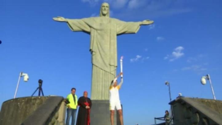 Llegó la hora: Río inaugura los Juegos Olímpicos