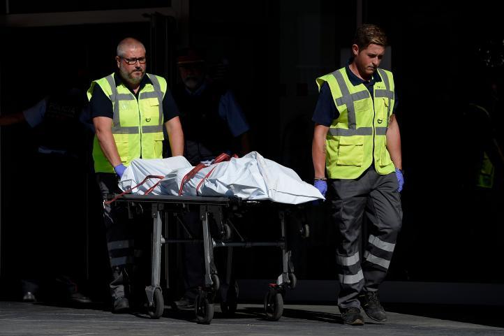 Investigan ataque en Barcelona como terrorismo