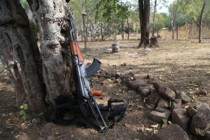 Rechaza AMLO que haya diálogo con grupos del crimen organizado