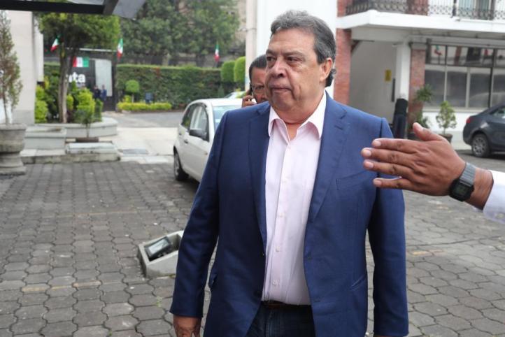 Se compromete Ángel Aguirre a volver comparecer por caso Ayotzinapa