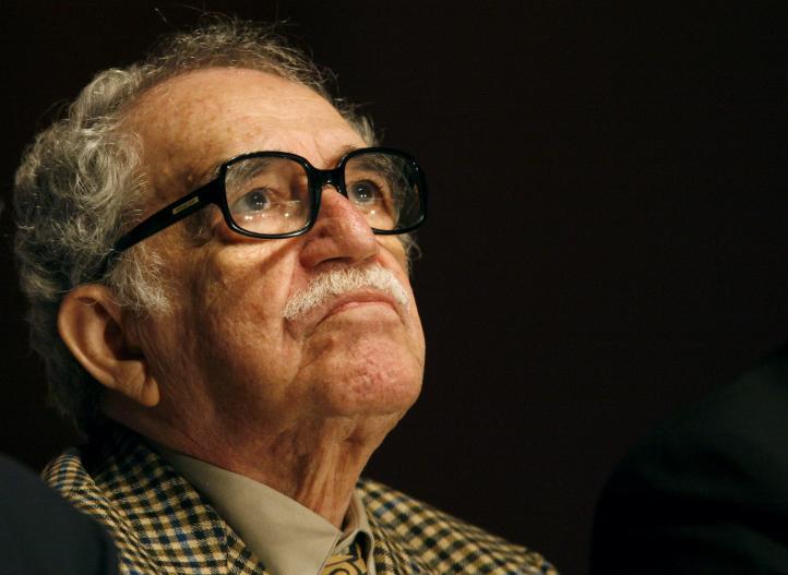 Reacciones tras la muerte de Gabo