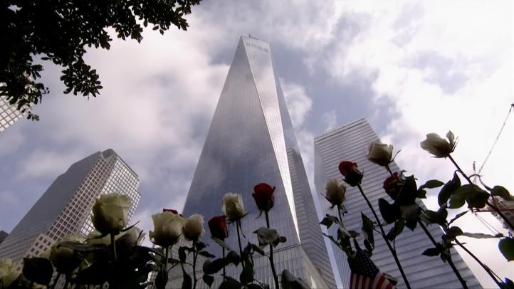 """En 18 aniversario, EU jura """"nunca olvidar"""" el 9/11"""