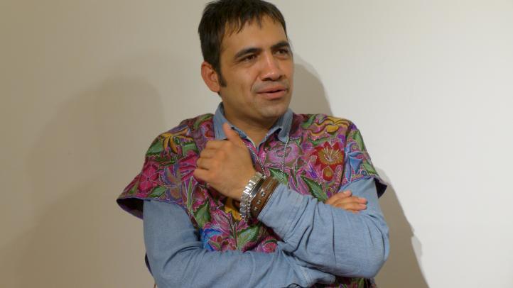 """""""No imitamos el pasado, somos esta actualidad"""": Sak Tzevul, banda de rock indígena que estará en el Vive Latino"""