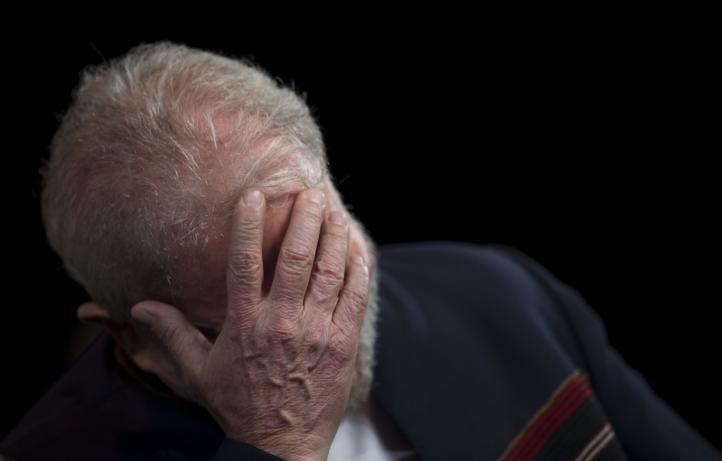 Ratifican condena contra Lula, excluyéndolo de elecciones