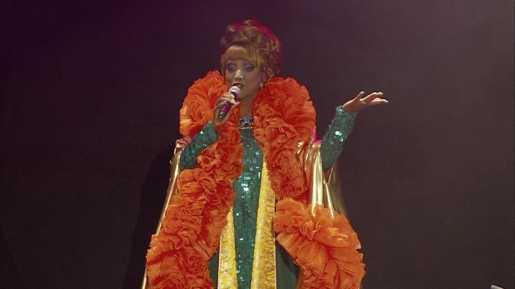 Starlite acoge el estreno mundial de 'Celia Cruz, El Musical'