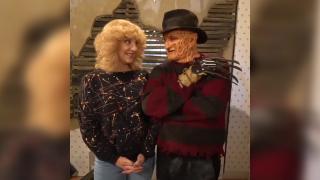 Robert Englund resucita a Freddy Krueger 15 años