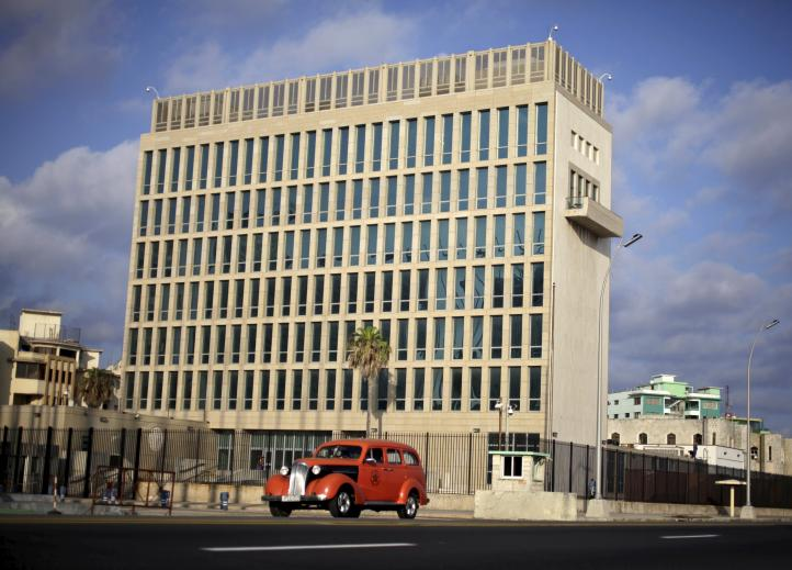 EU saca a Cuba de lista de patrocinadores del terrorismo