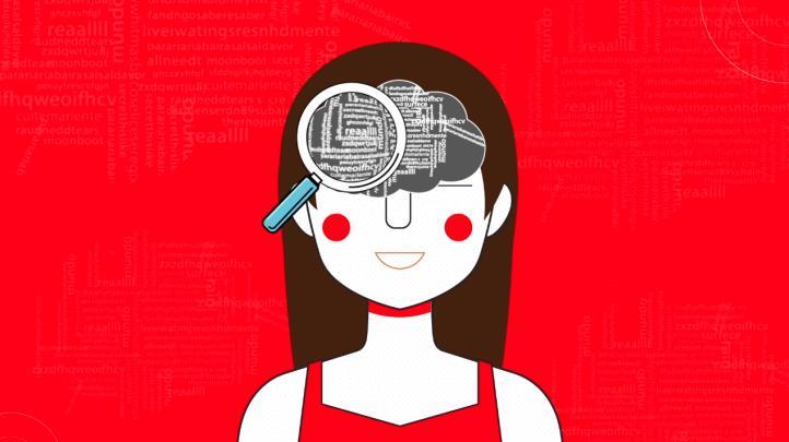 Cómo viaja la información en el cerebro