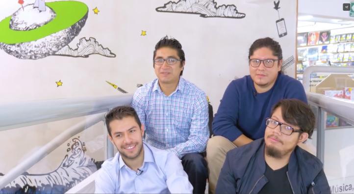 Los Independientes: Colectivo Axolotl