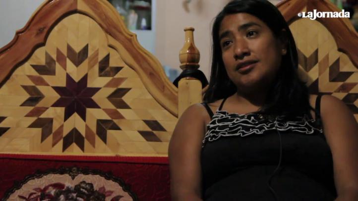 """""""¿Cómo es posible que haya sido el mismo gobierno?"""": madre del futbolista asesinado en Guerrero"""
