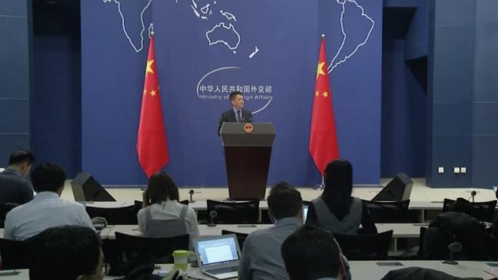 Detención de canadienses sube tensión entre China, EU y Canadá