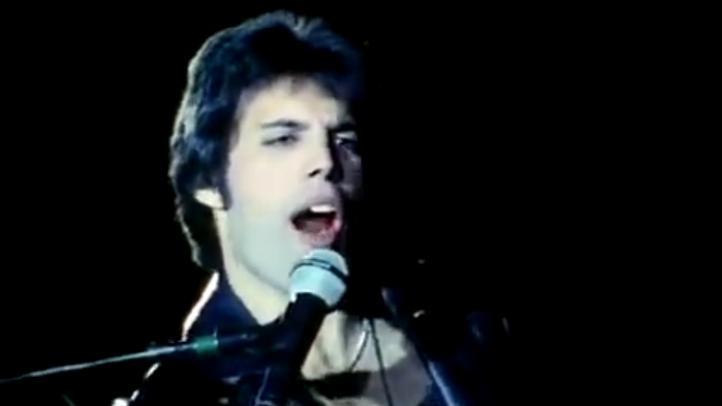 Se cumplen 28 años de la muerte de Freddie Mercury