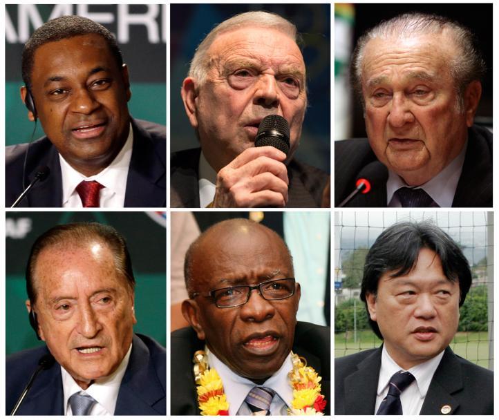 Conmebol recibió más de 100 mdd en sobornos por derechos de Copa América