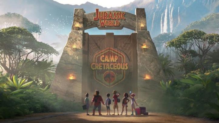 """Serie de animación de """"Jurassic World"""" llegará a Netflix en 2020"""