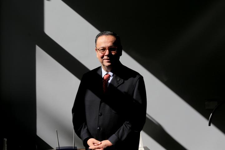 """""""Austeridad para la eficiencia de los servicios"""" en el IMSS, plantea su director general"""