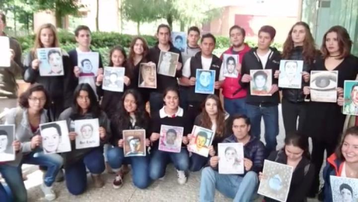 No hay una voluntad real del gobierno de investigar lo que ocurrió en Iguala: Rector de la Ibero