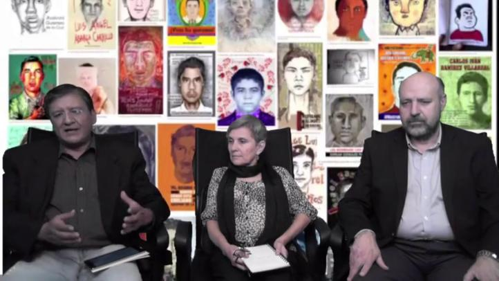 Ayotzinapa: caso abierto