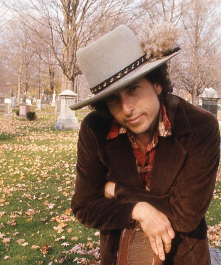 Bob Dylan cumple 79 años