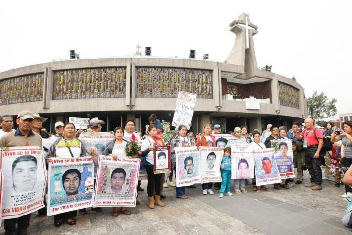 Ayotzinapa: renace la esperanza 51 meses después