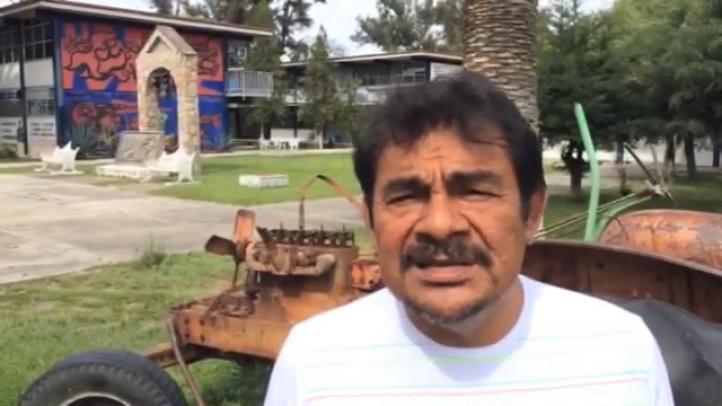 """""""Al Estado le preocupa"""" que informemos a México: Caravana de familiares de desapararecidos"""