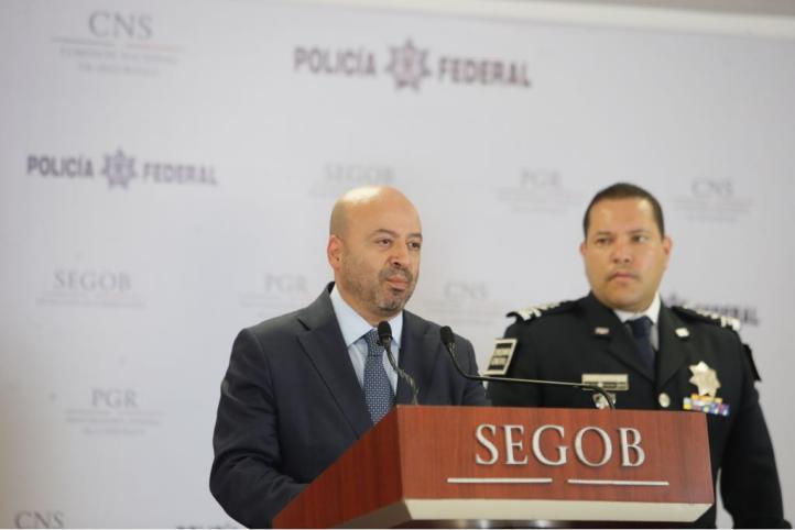 Cae presunto asesino de Javier Valdez