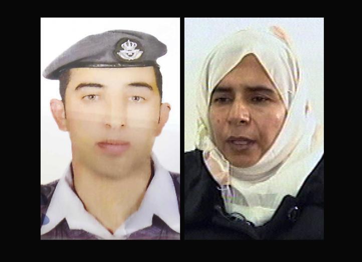 Canjearán a miliciana iraquí por rehenes del EI