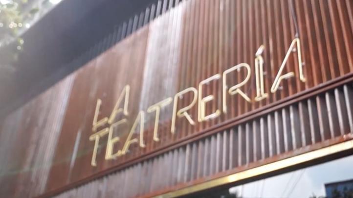 Los Independientes: La Teatrería