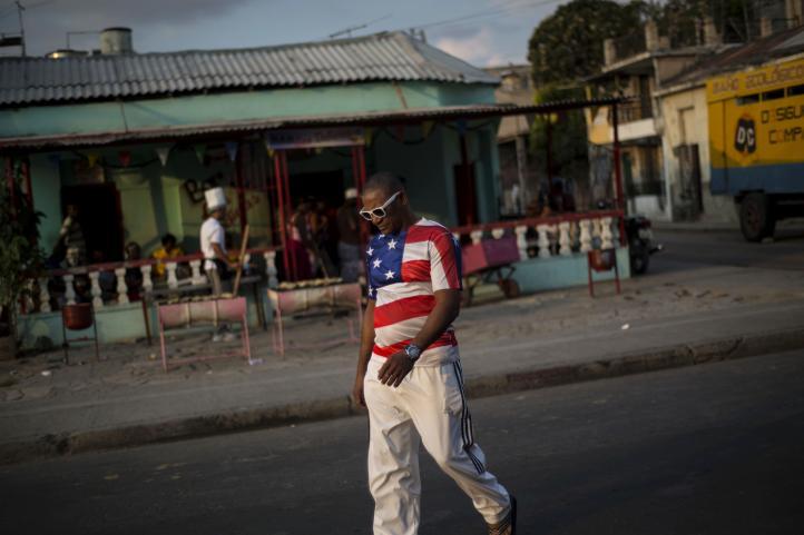 Festejan en Cuba que el país ya no esté en la lista de terrorismo
