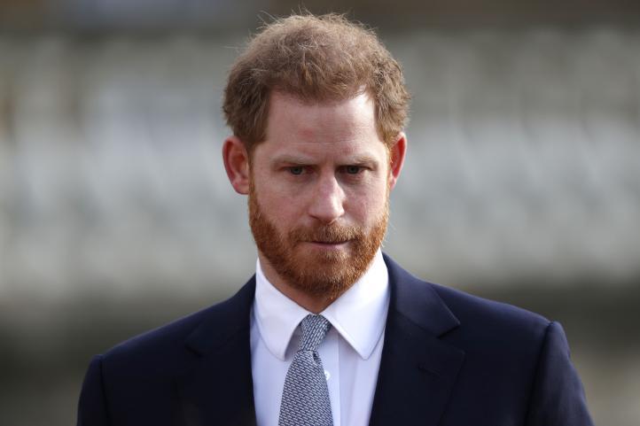 """Harry explica por qué dejan la familia real: """"No había otra opción"""""""
