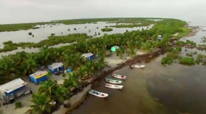Suma México cuatro nuevas Áreas Naturales Protegidas