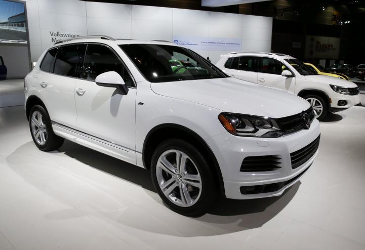 Crece el escándalo de Volkswagen